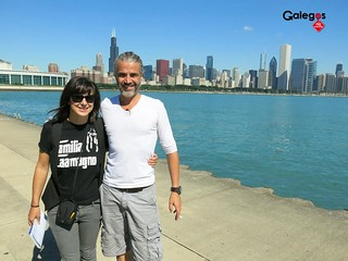 Making of CHICAGO