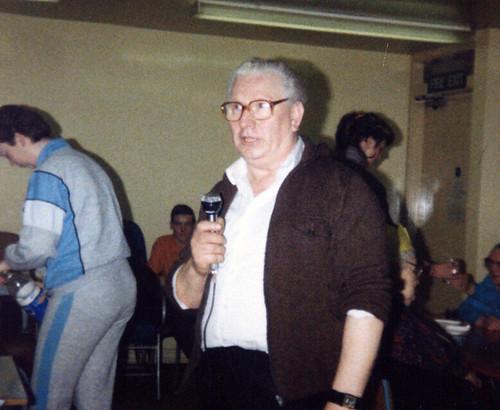 Dick Callanan 1970s