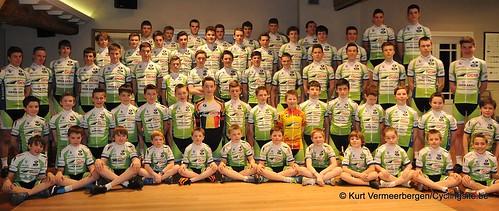 Ploegvoorstelling DCM Cycling Team (86)