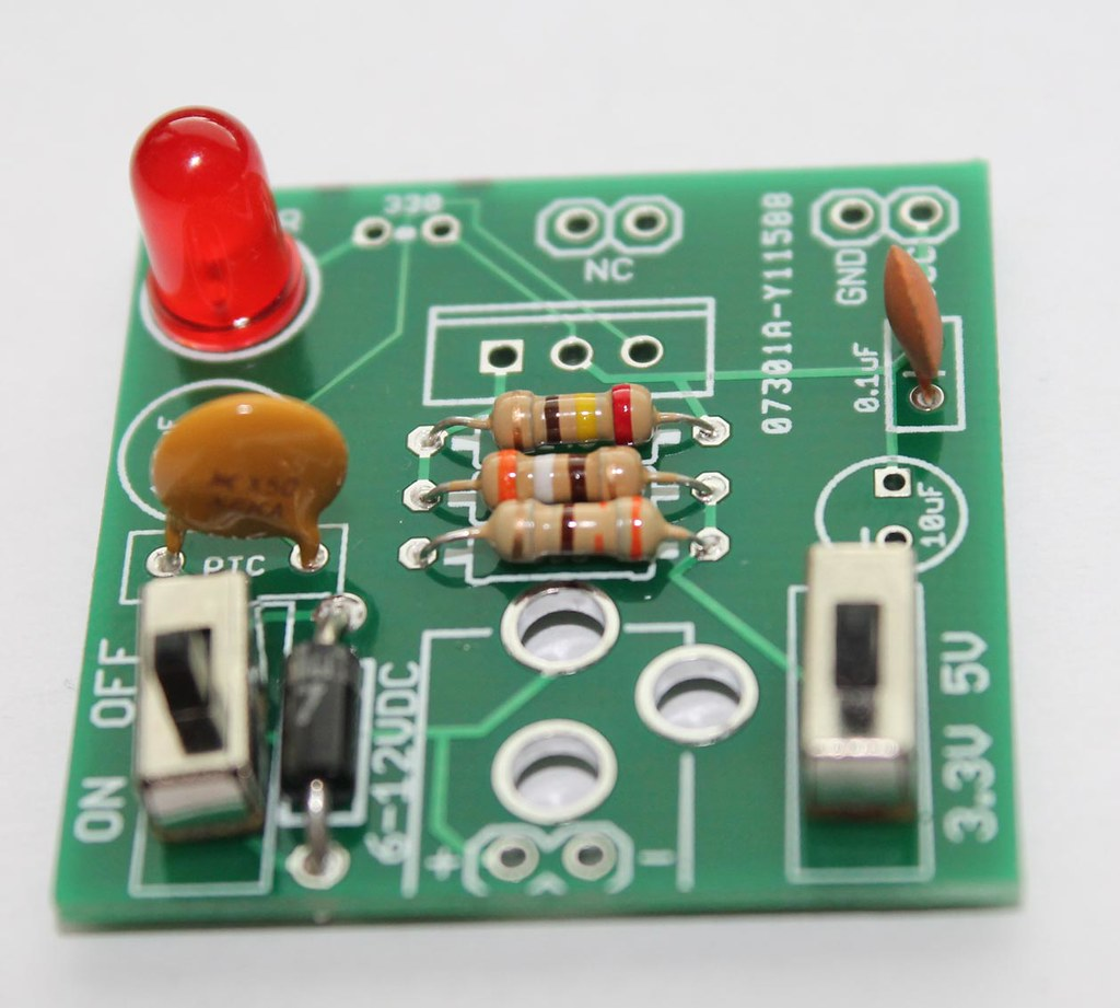 The Worlds Best Photos By Buildcircuit Flickr Hive Mind 555 Timer Step 7 Solder Resettable Fuse 500ma Tags
