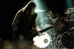 Testament - live KRF'14 (Pitch Black   Damasus Ekodimus) Tags: music black metal berkeley concert bass live stage steve bassist pitch thrash testament genehoglan digiorgio damasus ekodimus