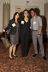 Cecilia Chen, Miya Saika Chen, Zahyr Brown