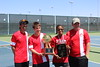2014 District Tennis