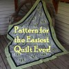 Pattern for Making the Easiest Quilt Ever (callousseo1) Tags: basting instructionstohowtomakeawholeclothquiltincludingthetypesoffabrictouse quiltingandfinishingthequilt