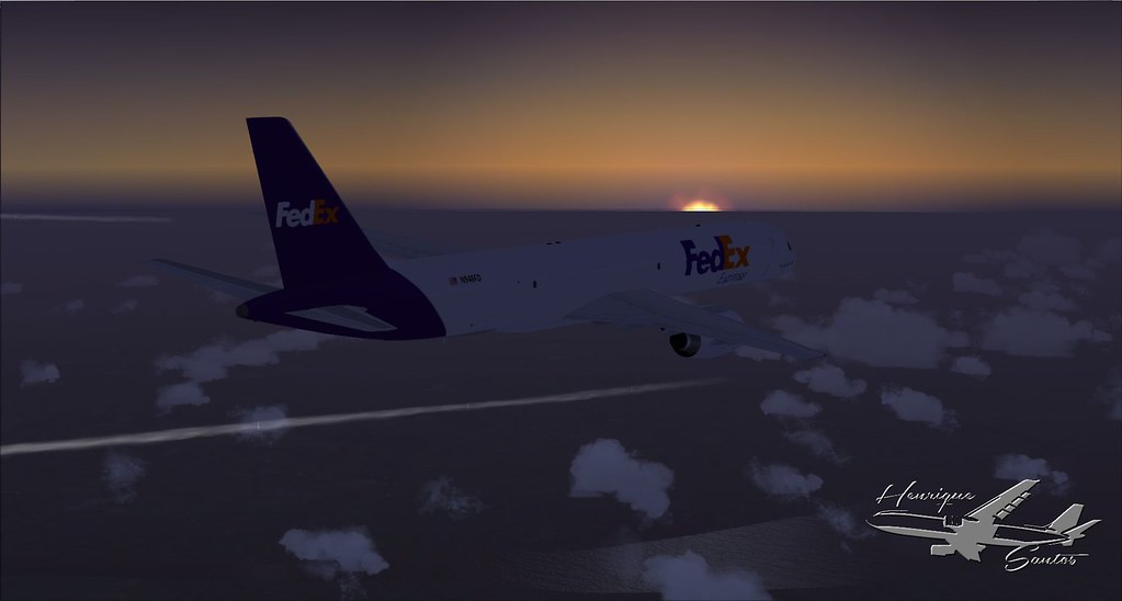 The World's most recently posted photos of 757 and fsx - Flickr Hive