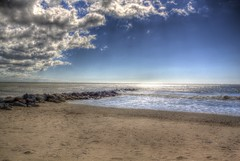 Happy Easter from Blavand Beach (Explore) (blavandmaster) Tags: