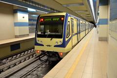 Sofia Metro, Tsentralna Gara [Line 2] (Howard_Pulling) Tags: camera photo nikon metro photos sofia may picture bulgaria bulgarian 2013 d5100