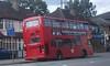 London General PVL406 on route 118 Mitcham 01/08/15. (Ledlon89) Tags: bus london transport croydon londonbus tfl bsues croydonbuses