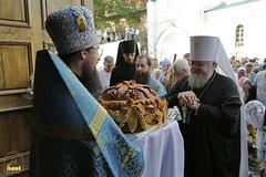 95. The Commemoration of the Svyatogorsk icon of the Mother of God / Празднование Святогорской иконы Божией Матери