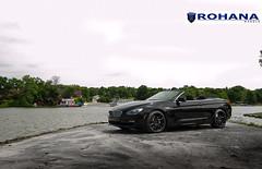 BMW 650i (1) (Rohana Wheels) Tags: auto cars car photography photo photoshoot outdoor wheels tire automotive vehicle rim luxury concave luxurycar rohana rohanawheels rohanawheelscom