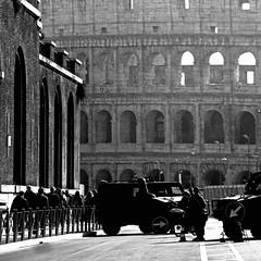 Colosseo, Roma (pom.angers) Tags: panasonicdmctz30 roma rome colosseo colosseum colisée italia italy europeanunion lazio february 2017 100 ancientrome
