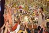 Gaura Purnima - Lord Caitanya's Appearance Day - ISKCON-London - 12/03/2017 - IMG_9178 (DavidC Photography 2) Tags: 10 soho street radhakrishna radha krishna temple hare krsna mandir london england uk iskcon iskconlondon internationalsocietyforkrishnaconsciousness international society for consciousness winter spring sunday 12 12th march 2017 lord caitanya chaitanya mahaprabhu mahaprabhus appearance day gaura purnima gauranitai nityananda nimai nitai abhishek bathing ceremony gauranga