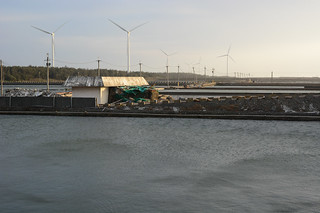 Wind and Fish Farms 2