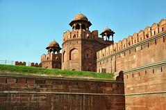 India - Delhi - Red Fort - 210 (asienman) Tags: india delhi redfort asienmanphotography mugalemperor unescoworldheritagesite