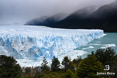 Last Stand (www.jamesbrew.com) (James Brew (www.jamesbrew.com)) Tags: patagonia south america argentina landscape glacier ice perito moreno mountains el calafate
