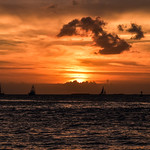 Sunset Key West thumbnail