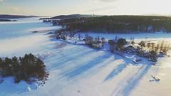 Juurikkasaari aerial (tommi_berg) Tags: aerial drone dronephotography drones dji phantom djiphantom34k scenery winter sundown sunset ice february jyväskylä keskisuomi säynätsalo juurikkasaari juhlatalojuurikkasaari päijänne poronselkä tommiberg tommitberg