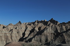 Badlands National Park, NPS, National Park Service (Tourismguy) Tags: nps nationalparkservice badlandsnationalpark