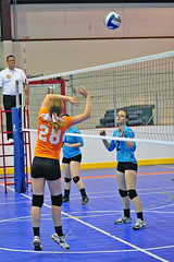 133 (SJH Foto) Tags: school girls club high team jim age push volleyball gps rife