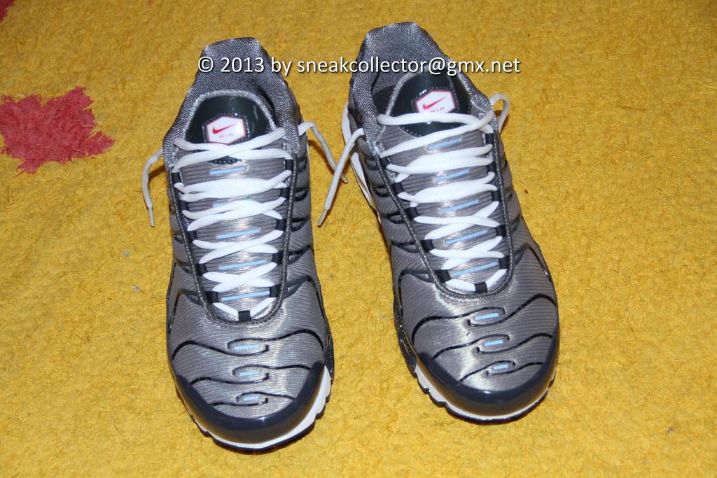 6fd59f8521 NIKE AIR MAX PLUS TN TUNED (sneakcollector) Tags: tn sneakers nike sneaker  tuned