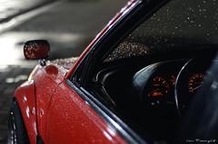 (lifeintransit) Tags: canada wet car wheel night sedan honda nikon low small lifestyle automotive columbia victoria stretch clean wires poke civic british rollers 13 ef fwd flares jdm slammed stance baller hellaflush d7000