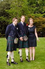 0035Thesmithskids (PauSmithPhotography) Tags: uk greatbritain wedding zoo scotland edinburgh marriage brideandgroom scottishwedding happyday manorhousezoo