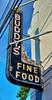 Buddy's Fine Food (podolux) Tags: signs sign restaurant virginia roadtrip richmond va 2009 robinsonstreet buddys d40 nikond40 june2009