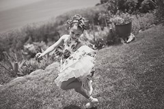 Loving life (catherinelacey68) Tags: ca flowers wedding usa house love girl beautiful fun dance happiness malibu preparations