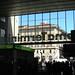 Roma Termini Railway Station, Rome, Lazio