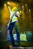 Black Stone Cherry @ The 40 Tour, DTE Energy Music Theatre, Clarkston, MI - 07-23-13