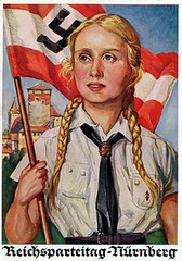 """Bund Deutscher Mädel • <a style=""""font-size:0.8em;"""" href=""""http://www.flickr.com/photos/81723459@N04/9469985181/"""" target=""""_blank"""">View on Flickr</a>"""