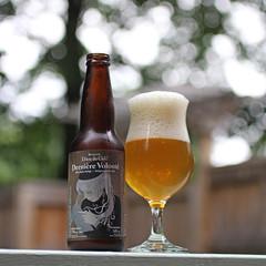 Dieu du Ciel Derniere Volonte (Dan's Beer) Tags: canada beer quebec ale craft du canadian ciel belgian ipa dieu derniere volonte