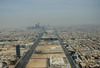 sky bridge - جسر المشاهدة (ANA FOX) Tags: bridge sky canon eos fox 7d ahmad ahmed أحمد a7mad a7med احمد خاين جسر خائن فوكس المشاهدة الخاين الخائن al5ain 5ain
