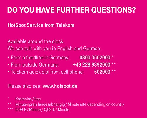 """Ssank ju ssat you wit de Telekom want to surf (and where is the WiFi?) • <a style=""""font-size:0.8em;"""" href=""""http://www.flickr.com/photos/77921292@N07/9633079901/"""" target=""""_blank"""">View on Flickr</a>"""