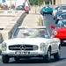 Passeio marginal Cascais-Carcavelos Classic Cars 35