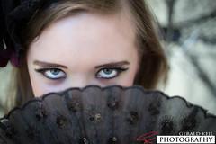 Gothic Princesses (Gerald Keil Photography - geraldkeil.com) Tags: california gothic lolita sacramento