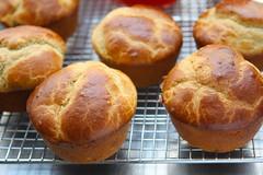 Kirsch Babas (unsoaked) (David Lebovitz) Tags: cake recipe rum yeast baba kirsch mypariskitchen