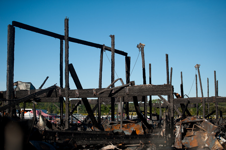 St Jacobs Farmers Market - post fire Thursday 043