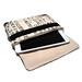 Housse iPad Mini // iPad Mini sleeve