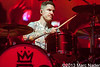 Fall Out Boy @ The Palace Of Auburn Hills, Auburn Hills, MI - 09-14-13