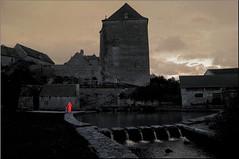 Fondremand (jaworskigg) Tags: chateau fontaine source haute romaine saone fondermand