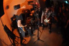 Blood Red at Mugshots (Andrew Carver) Tags: show music rock bar punk live mugshots bloodred natcaprock nationalcapitalrock