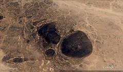 Mali 02 (extramatic) Tags: moon sahara rock ancient horus mound googleearth formations rockformations hathor earthworks geoglyphs saharadesert geoglyph seax ancientearthworks