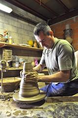 Atelier poterie ''Le chène vert''