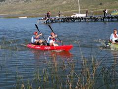 experience 3.0 laguna la brava   Argentina. Action kayaks.1