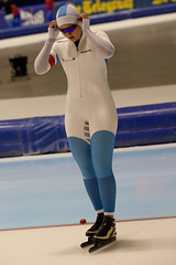 2B5P0005 (rieshug 1) Tags: heerenveen schaatsen speedskating thialf eisschnelllauf knsb merkenteams