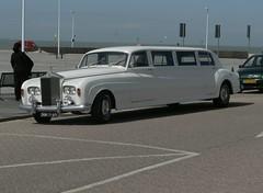 scheveningen superior rr limo bentley coaches am7165
