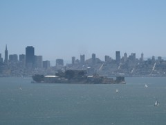 """Alcatraz from Angel Island • <a style=""""font-size:0.8em;"""" href=""""http://www.flickr.com/photos/109120354@N07/11042925804/"""" target=""""_blank"""">View on Flickr</a>"""