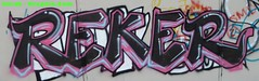 Reker (The_Real_Sneak) Tags: streetart graffiti graf ottawa urbanart gatineau spraypaint 819 hull graff gs 343 613 2013 reker gscrew nationalcapitalregion keepsixcom wwwkeepsixcom