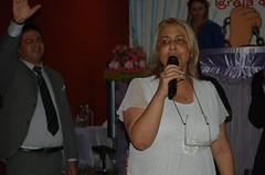 Aniversário da Pastora Cida